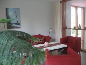 Haus Klarblick, Besprechungsraum